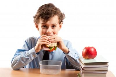 Food Programs for Children