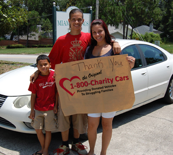 Free Charity Cars