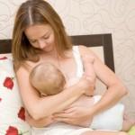 Breastfeeding for Single Moms