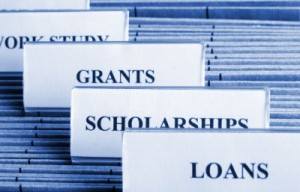 Grants, Scholarships