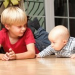 Dealing with Siblings Rivalry during Kids Birthday Parties