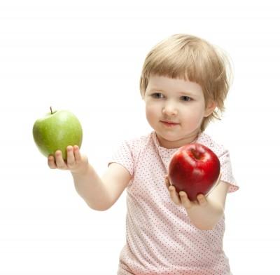 Louisiana: Child Food Program
