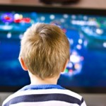 kid watch on tv