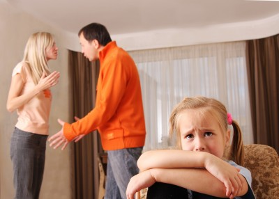 Signs That Your Date Maybe Abusing Your Kid