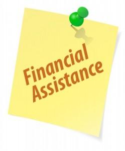 Financial assistance in Alaska