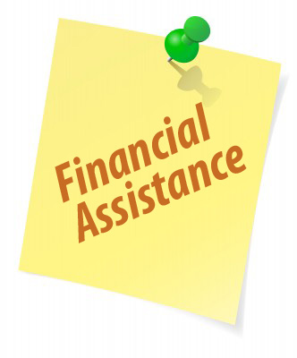 Financial assistance in Alaska