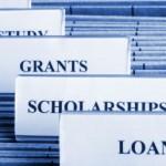 Scholarships, Loans, Loans Repayment