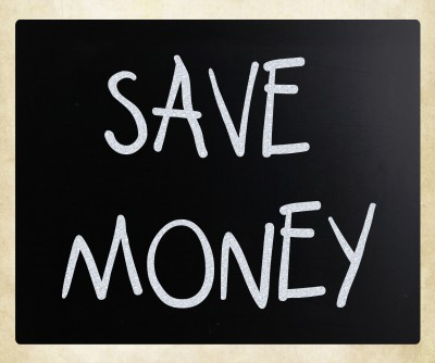 Save Money as a Mommy