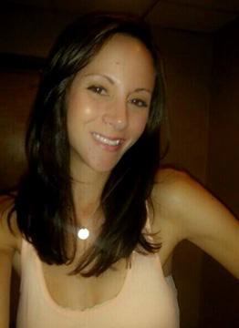 Kristy Casto